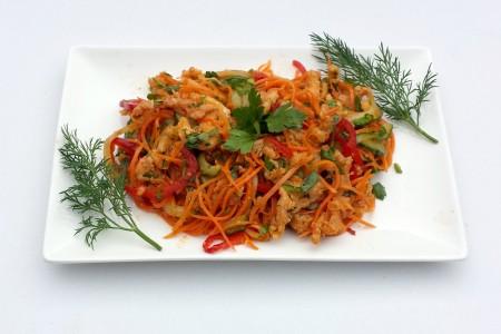 Fischsalat-sauer 2,39